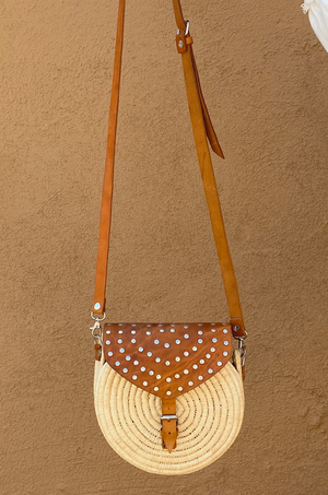 Cochita Crossbody Bag by Pamela V