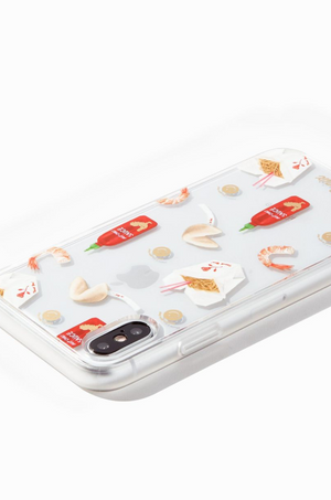 Take Out iPhone (X/XS) Case by Sonix