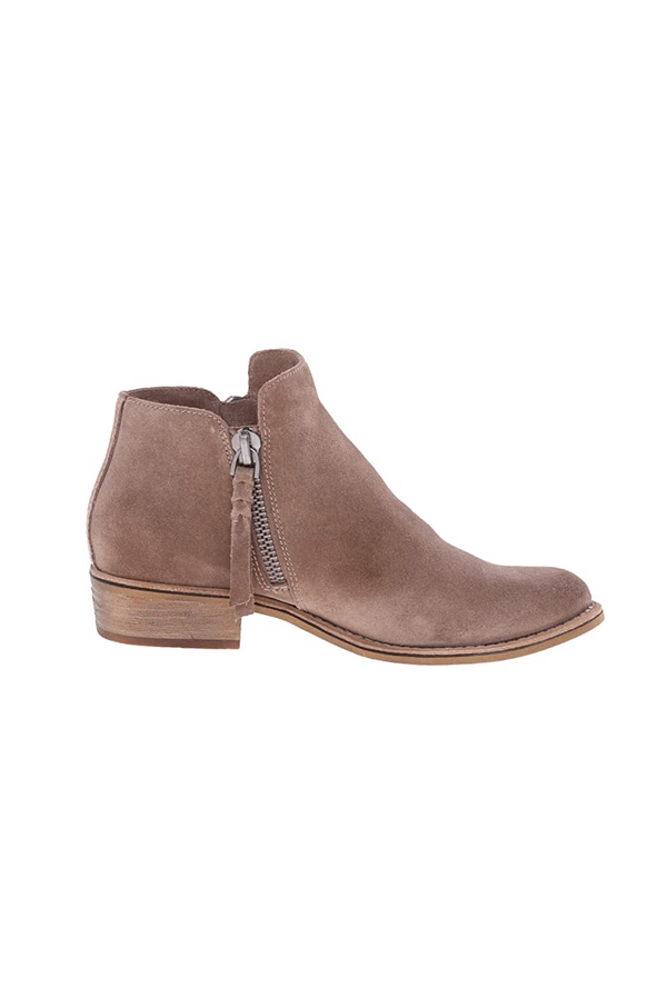 Sutton Booties By Dolce Vita