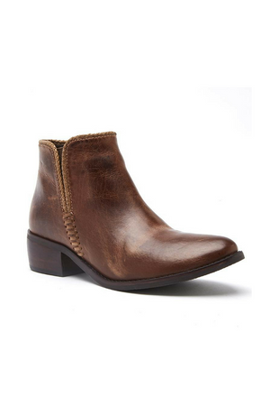 Merge Bootie Brown by Matisse