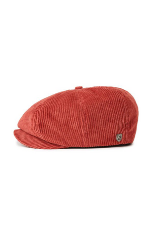 Brick Broods Cap by Brixton