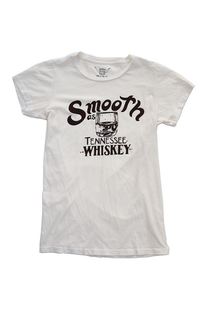 Whiskey Tee by Bandit Brand