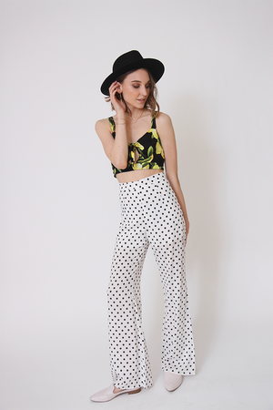 Maisy Polka Dot Pants