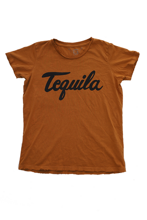 Tequila Tee by Bandit Brand