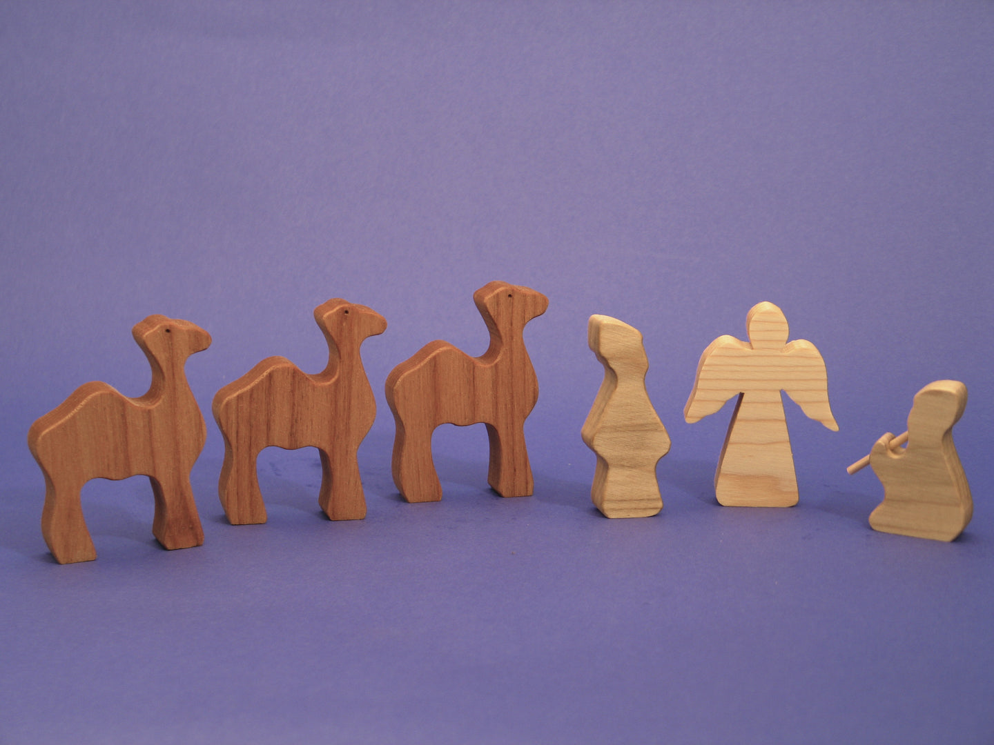 Nativity Supplement