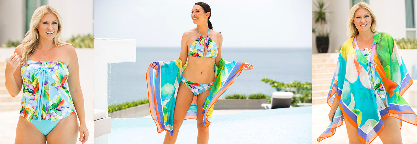 Salinas Collection | Tara Grinna Swim & Resort Wear