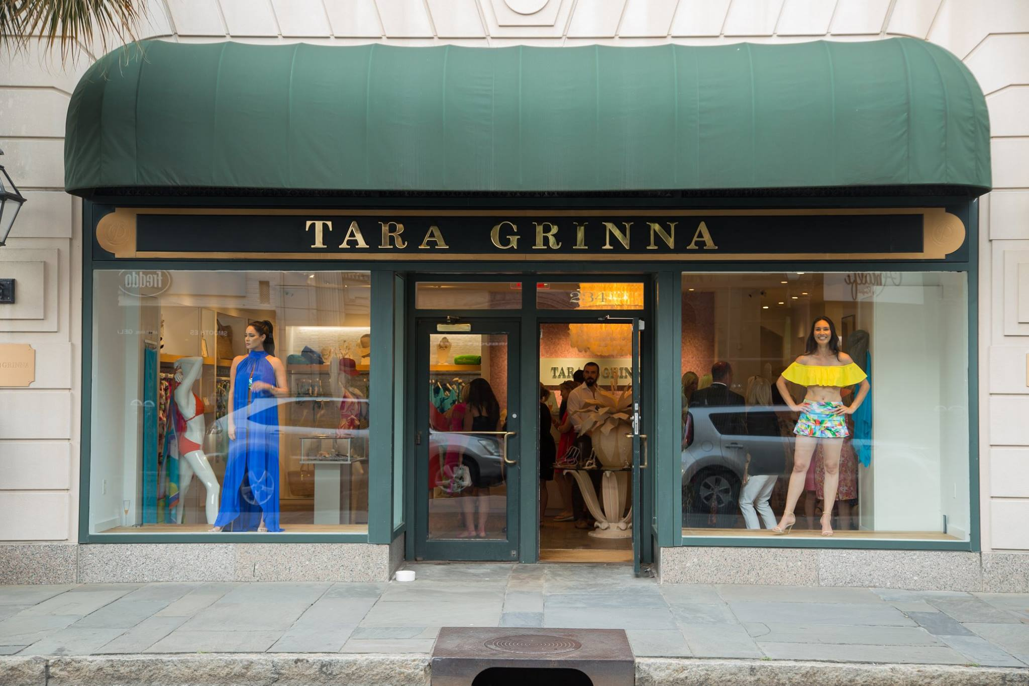 Apply for your dream job with Tara Grinna