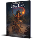 The Islands of Sina Una Hardcover Campaign Book (PREORDER)