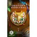 The Griffon's Saddlebag: Vol. 1