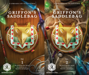 The Griffon's Saddlebag Bundle Vol 1 & 2