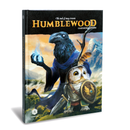 Humblewood Hardcover Campaign Book