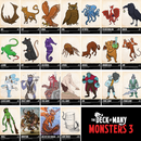 The Deck of Many Monsters 3