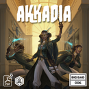 DIGITAL: Big Bad Booklet 006 Akkadia PDF