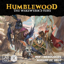 DIGITAL: Humblewood: The Wakewyrm's Fury PDF
