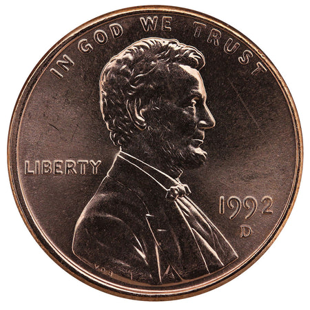 1979 / Lincoln Memorial Penny Cameo Proof – The CoinArt Company