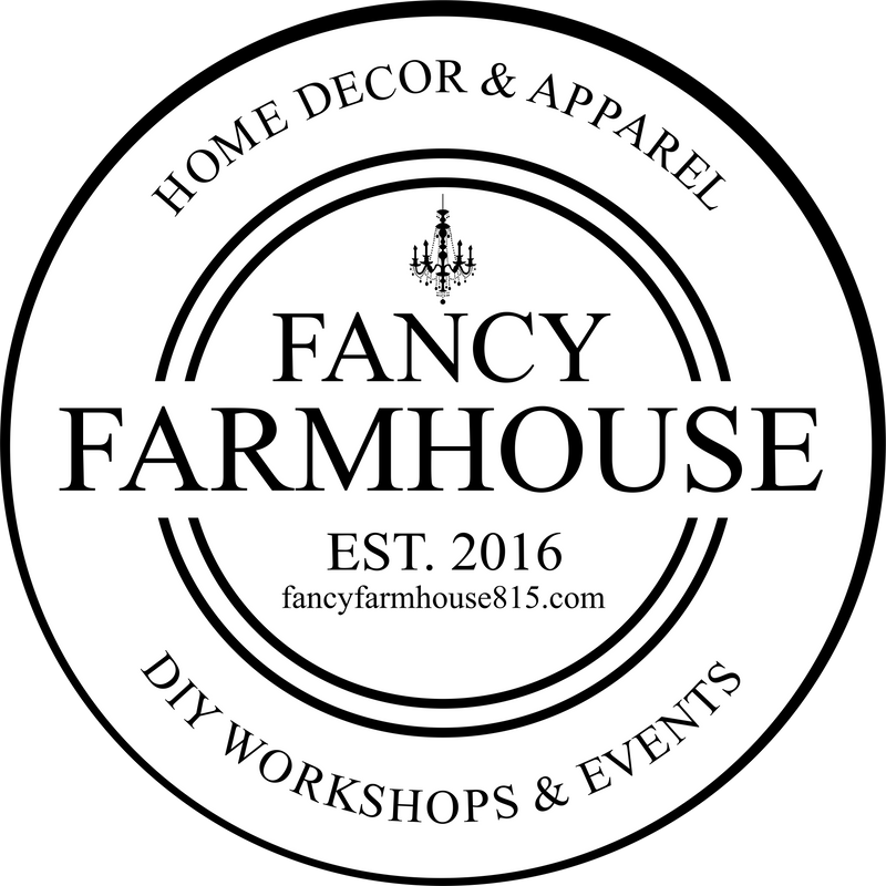 Fancy Farmhouse