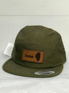 Vintage Military Ball Caps