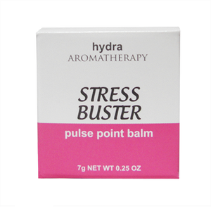 Pulse Point Balm | Stress