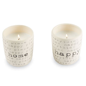 Happy Home Candles