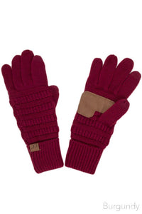 Smart Tip C.C. Gloves | 10+ colors!
