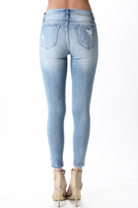 KanCan Light Skinny Jeans