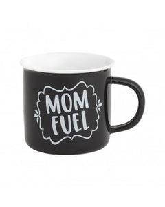 Mom Fuel Camp Mug