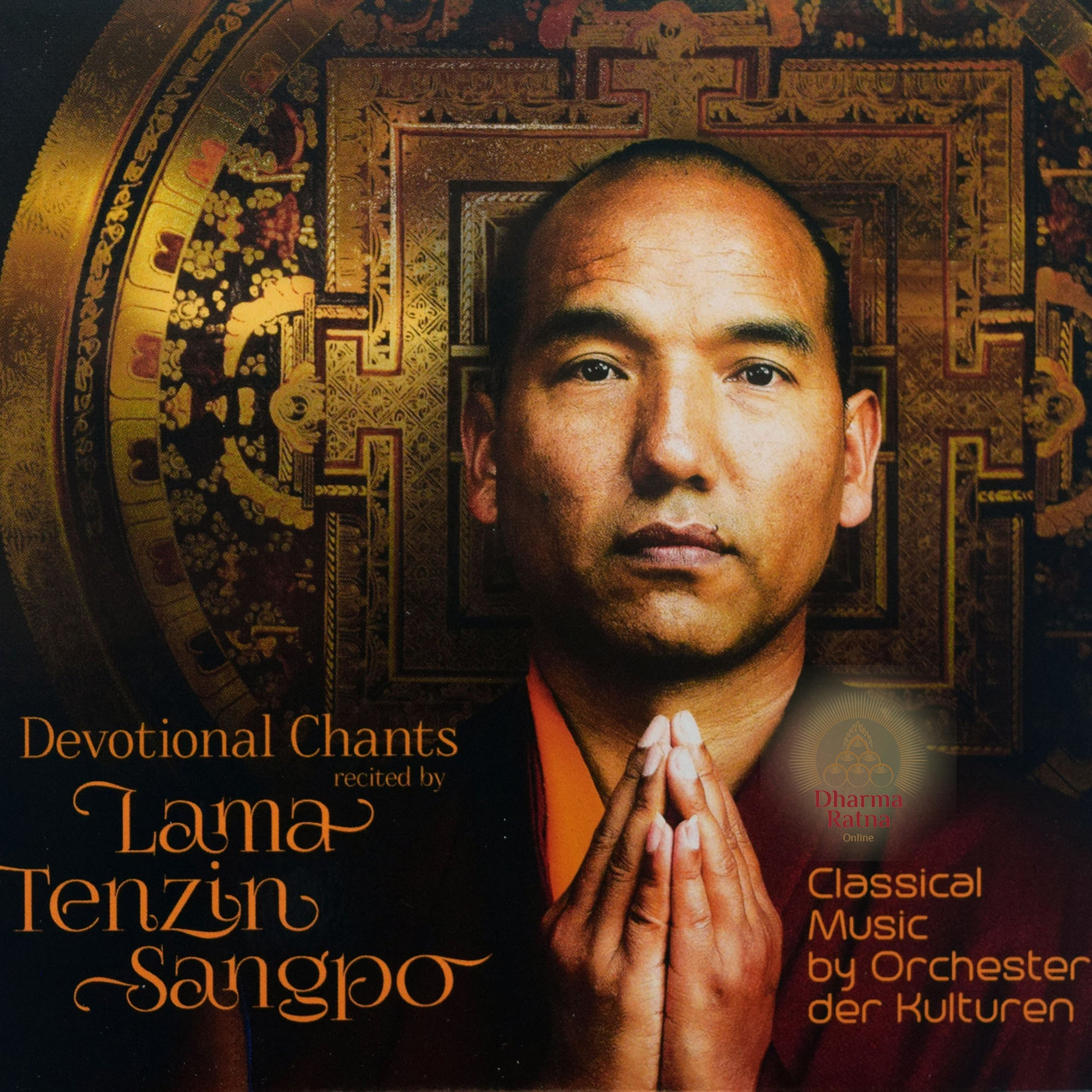 Devotional Chants