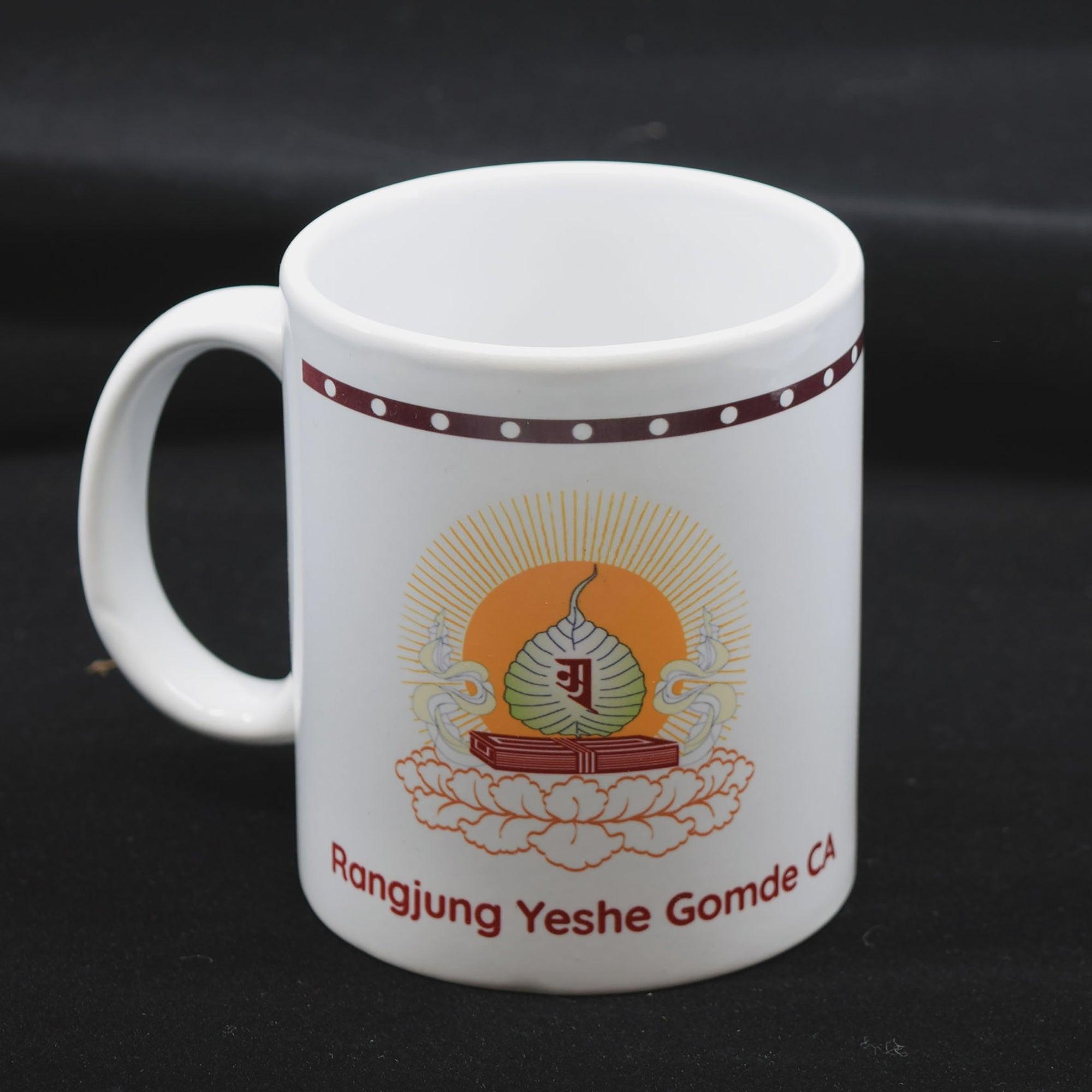 RYGCA Coffee Mug