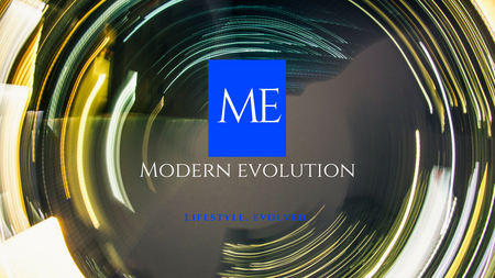 TheModernEvolution