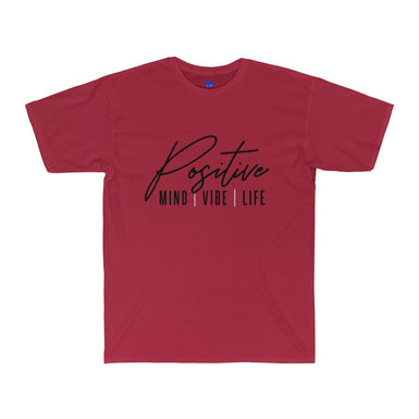 Positive Vibe Men's shirt