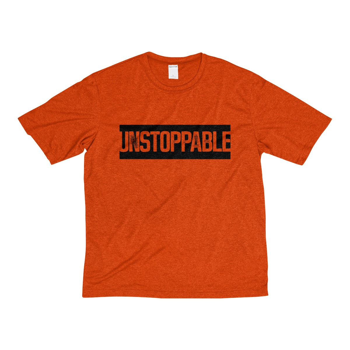 Unstoppable  Dri-Fit Tee