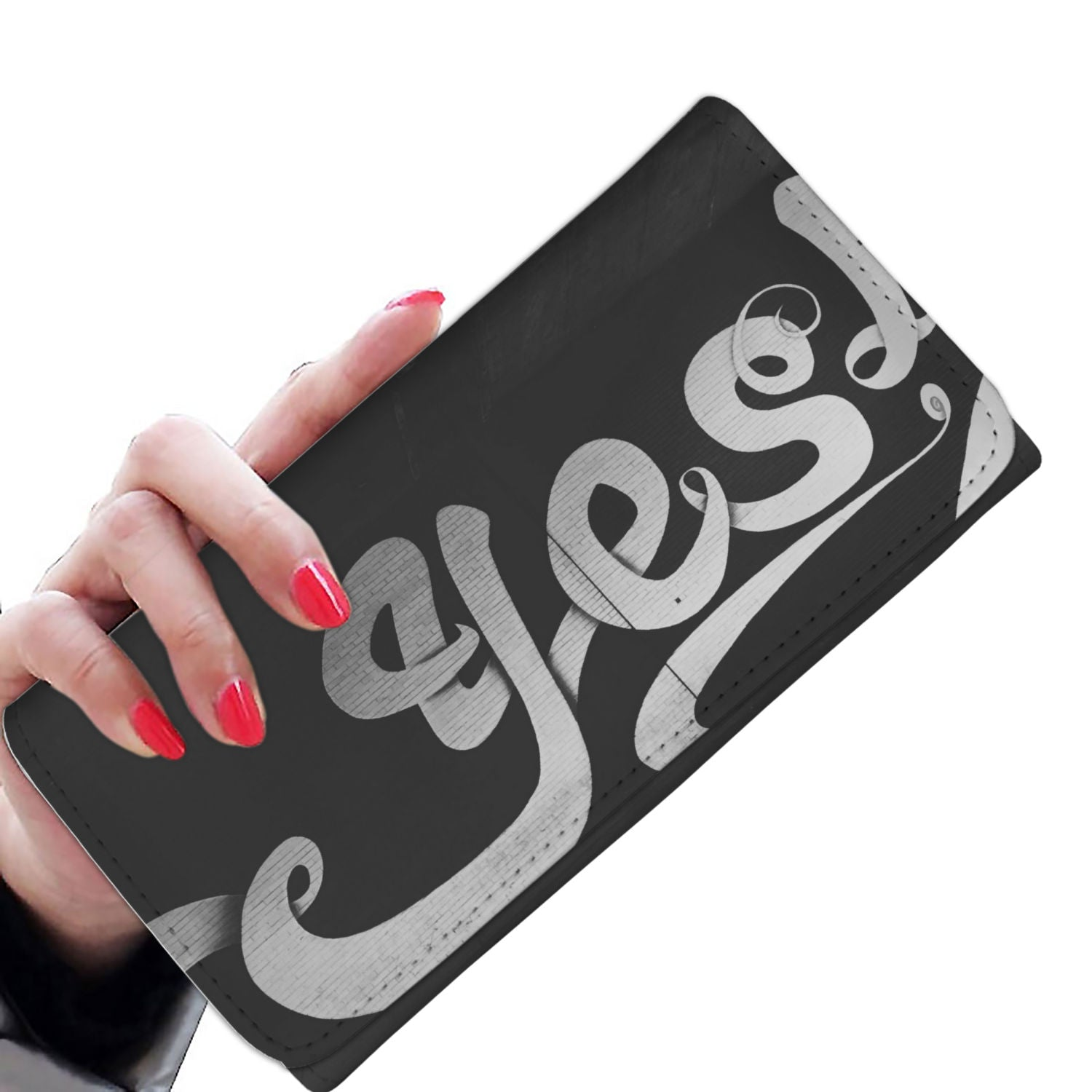Yes, Awesome women's wallet