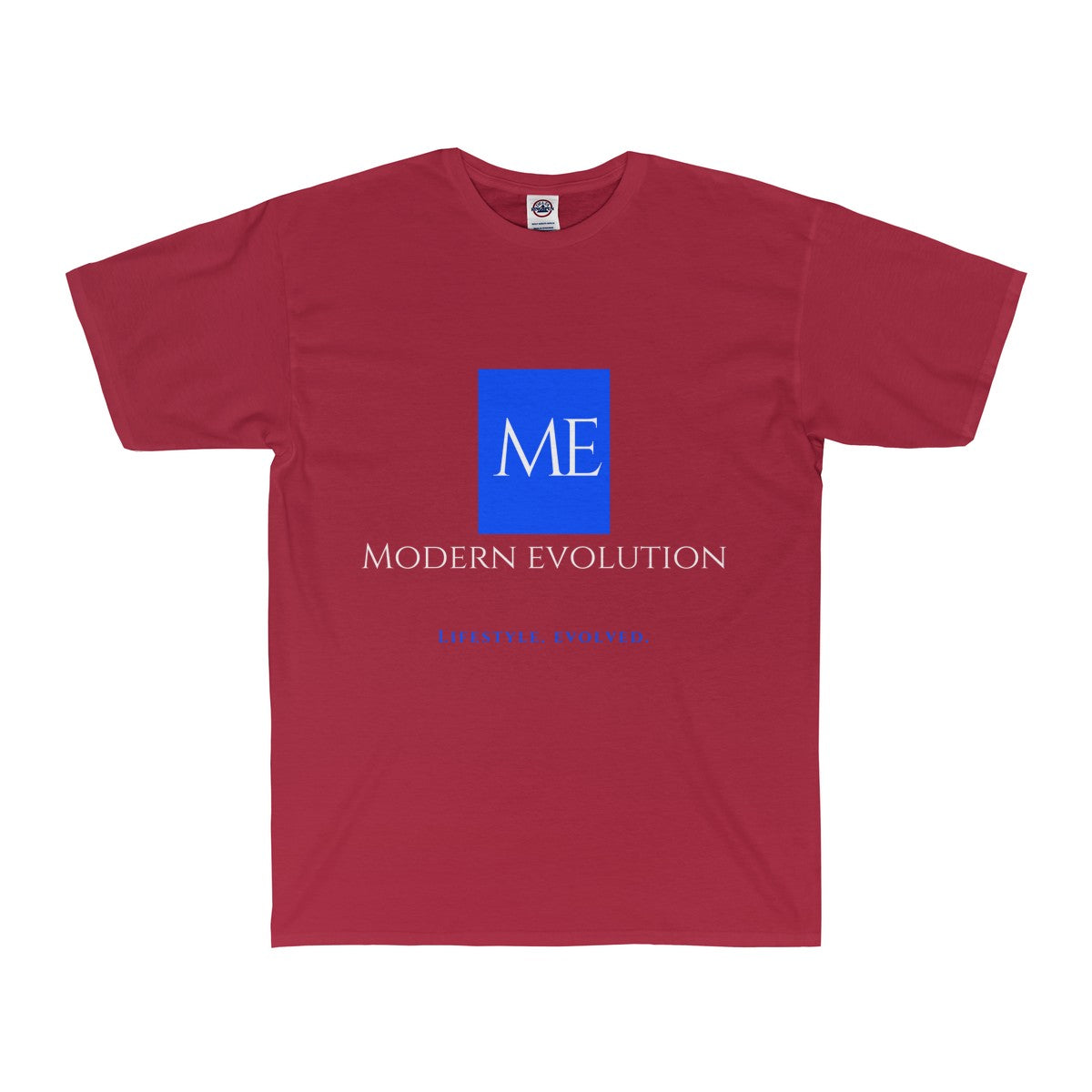 Modern Evolution- Surf Tee