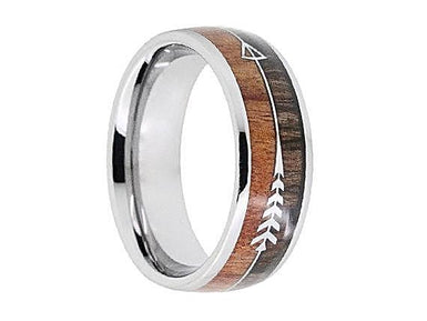 Wedding ring, Unique men's ring for engagement ring, wood ring for men,