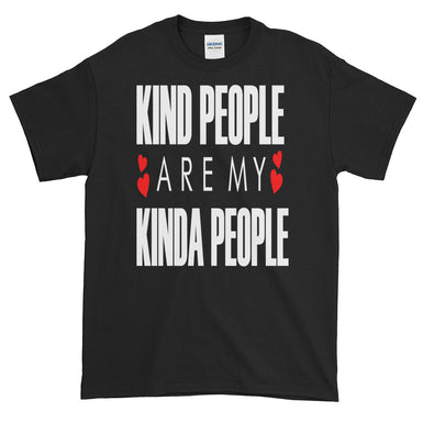 Kind People Short-Sleeve T-Shirt