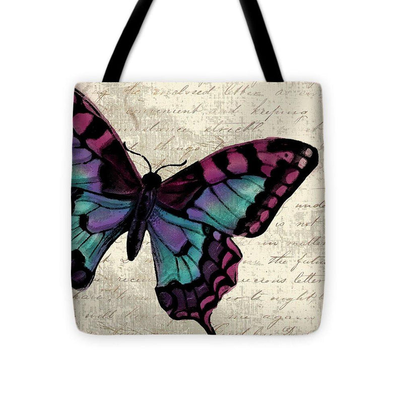 Jewel Dreams II Tote Bag