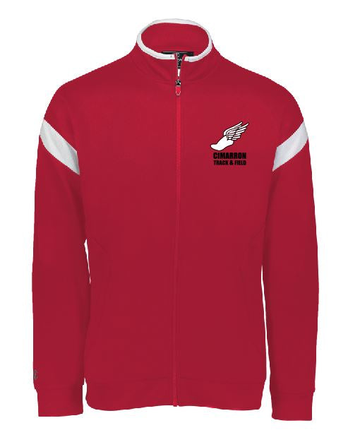 Cimarron Track - Limitless Jacket (Adult and Youth)