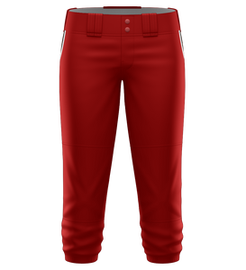 "ProLook Sublimated ""Chiefs"" Softball Pants"