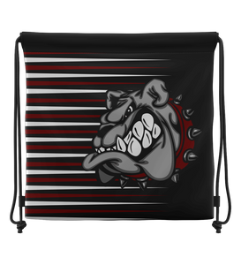 Edmond Memorial Wrestling Cinch Sack