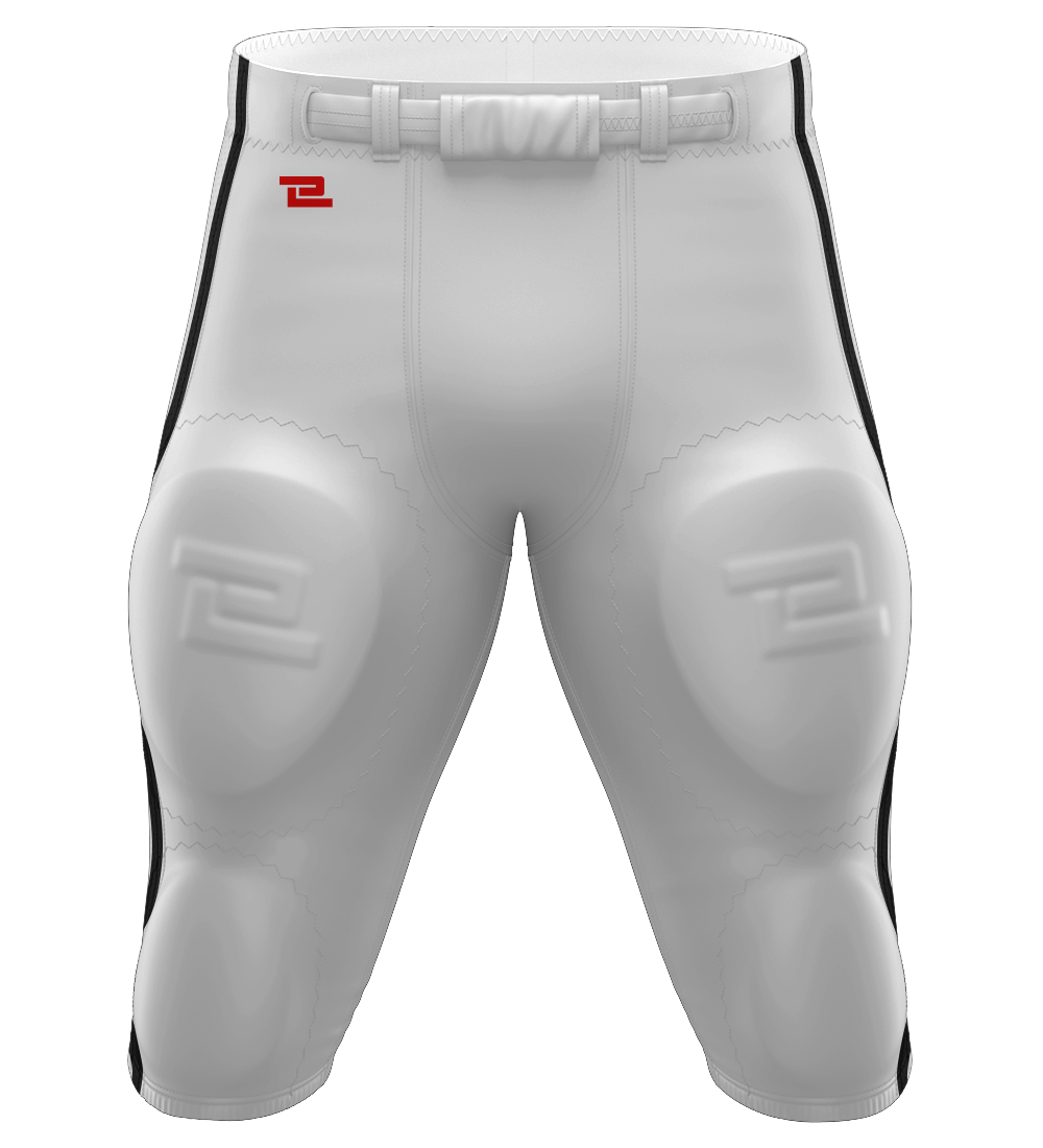 "ProLook Tackle/Twill ""Creswell 12 Alt 2"" Football Pants"