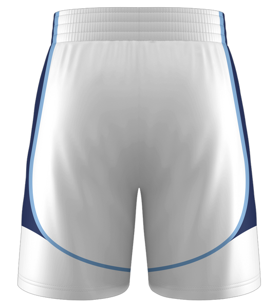 "ProLook Tackle/Twill ""Duke 10"" Lacrosse Shorts"