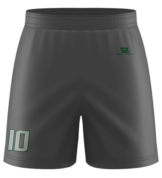 "ProLook Sublimated ""Fury"" Women's Soccer Shorts"