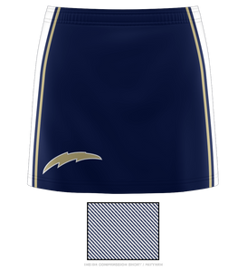 "ProLook Sublimated ""Grizzlies"" Field Hockey Skort"