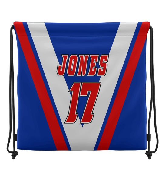 "ProLook Sublimated ""Hawks"" Cinch Sack"