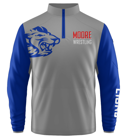 "ProLook Sublimated ""Lions"" Game Day Jacket"