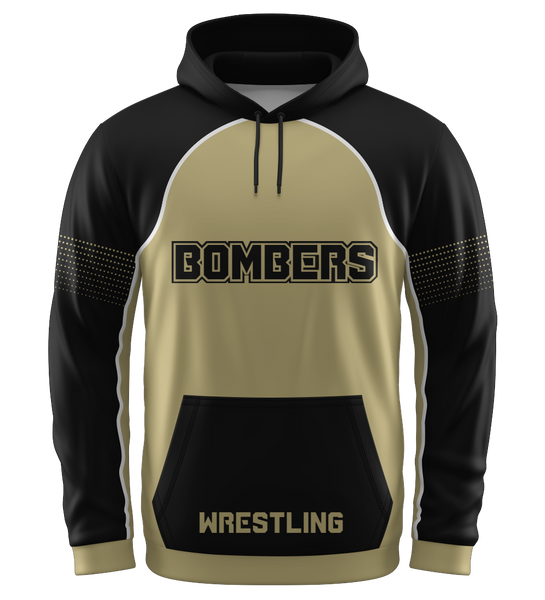 "ProLook Sublimated ""Panthers"" Hoodie"
