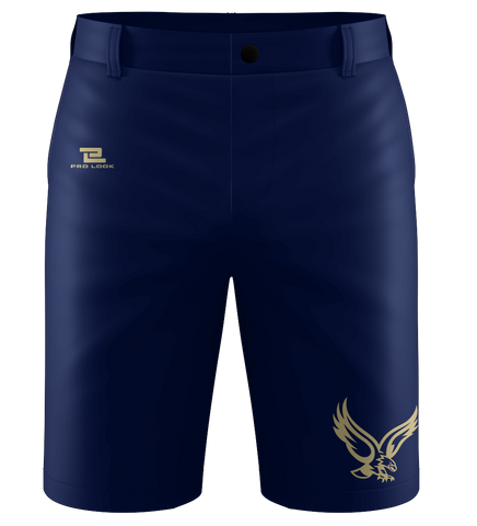 "ProLook Sublimated ""Phantom Stripe"" Coaches Shorts"