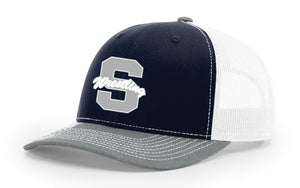 "Shawnee ""S Wrestling"" Richardson 112 Hat"