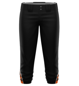 "ProLook Sublimated ""State"" Softball Pants"