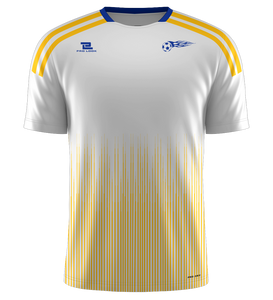 "ProLook Sublimated ""Sweeper Soccer Jersey"